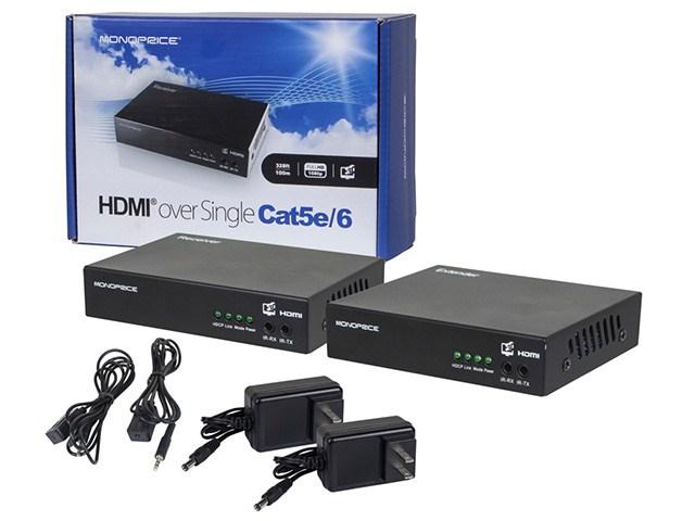 EXTENSOR HDMI TS-10225 Image