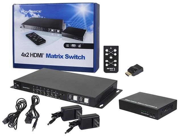 EXTENSOR HDMI MOD TS-10226 Image
